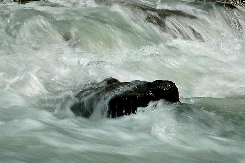Nooksack cascade