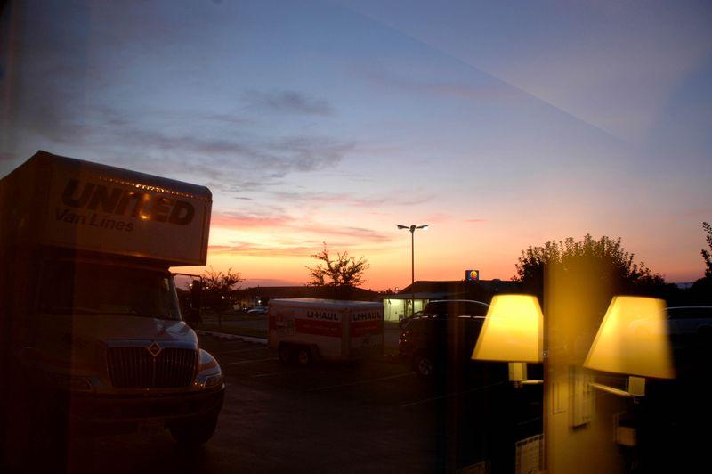 Boise motel 6 aug09