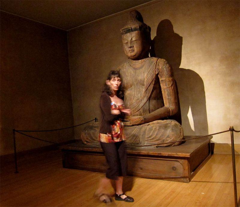 Buddha&adrian